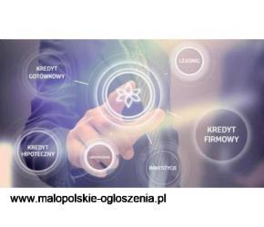 Usługi finansowe online - kredyty, pożyczki, ubezpieczenia