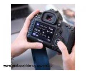 STUDIUM- Roczny Kurs Fotografii